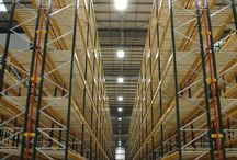 Pallet Racking / Warehouse pallet racking and industrial pallet racking systems