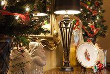 Christmas / Christmas Decorating