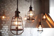 Interior : Lighting