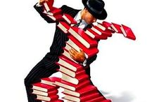 Dancing off the page