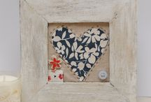 girls crafts / by Mary Huebner
