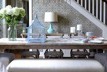 Dining Room / by Lauren Alvey