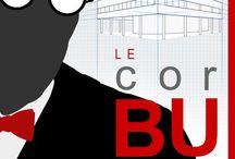 D:le Corbusier