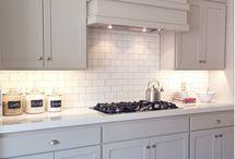 Lindsay's kitchen