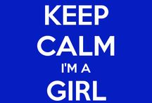 Girls Rock! / Celebrating Victorian Girl Guides, Guides around the world and girls and women in general. Girls Rock!