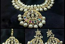 Attractive Bollywood Women Bridal Necklace Jewelry Set