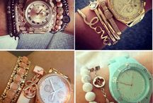 Watches! / Gorgeous watches that I want/need hahaha
