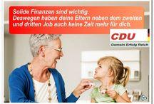 Volební kampaň v Německu