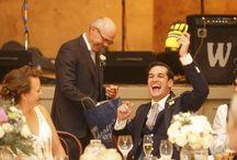 Weddings-receptions
