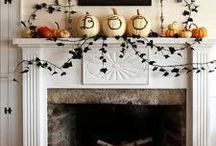 Halloween / by Jane Abbott