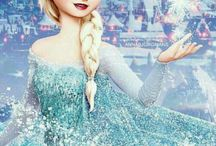 about disney frozen