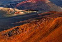 Places to Visit / by Makayla Brinkerhoff
