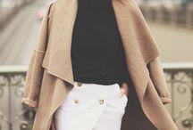 Fall - Winter Fashion