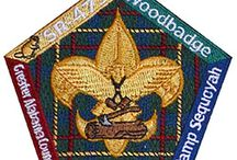 Greater Alabama Council Course Patches