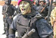 indonesian elite forces