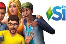 Games / The Sims 4 ❤️❤️❤️❤️