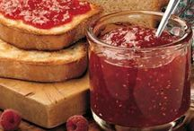 Canning, Freezing, Preserving