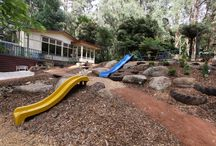 Spaces For Children / Cultivating Kids: We are passionate about creating landscapes where you can retreat, wildlife can flourish & children can be inspired. Here are just a few of our outdoor spaces designed for children to explore nature & develop a positive & sustainable relationship towards the environment. More at http://ow.ly/lL80O