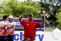 Everything you need to know about archery before the 2016 Olympics