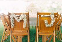 a + j wedding / by Maggie Jones