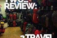 The BEST Travel Kit