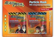 Sports & Outdoors - Masks