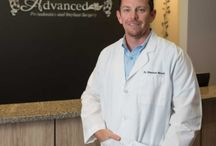 Orange Park Center for Dental Excellence / Orange Park Center for Dental Excellence is the one-stop-shop for quality dental services in Orange Park. Our talented dentist, Dr. Strout, is joined by a friendly and extremely knowledgeable dental staff.