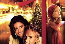 New Year and Christmas movies