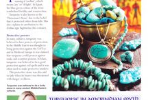 stones and healing