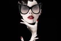 Sunglasses / by Roberta Leal