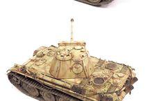 Panzer V G Panther