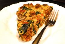 Wheat Belly / concepts, recipes / by Wendy Williams
