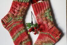 Socks Socks and More Socks