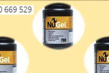 Hydrolysate Beef Gelatin Australia / https://nustrength.com.au/product/nugel-700g/