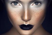 creative makeup shoot ideas
