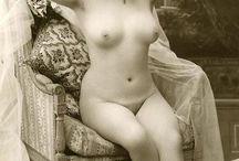 Goddess bodies