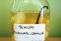 Rhum arrangé