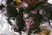 Recipes - Beets