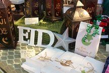 Eid Arts & Crafts