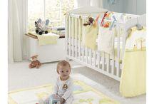 decoración-habitación del bebé