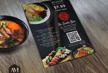 AM Printing / // Flyer & Brochures // Graphic Design  // Promotions by AM Studio © 2014 Creative Design & Printing Services Email: AMStudio.USA@gmail.com