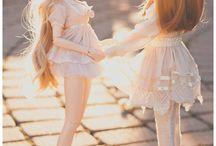 Koste Dolls