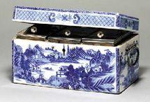 Tea Chests / Tea Boxes