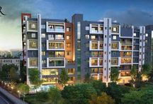 INDICON NEER - premium residential cum commercial project in Garia.