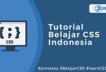 Tutorial Belajar CSS