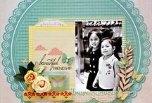 My Scrapbook Projects / by Lg Belarmino