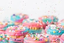 Cookies, Doughnuts and Other Goodies