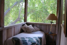 Three Season Porches / by Ginger LaMotte