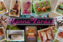 Mannavarázs / http://mannavarazs.blogspot.hu/