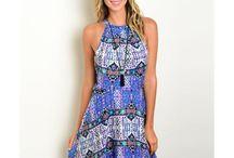 Lovely Beautiful Short Dresses